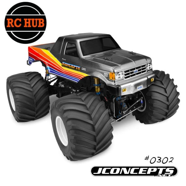 JConcepts-1989-Ford-F-250-Monster-Truck-Body-8
