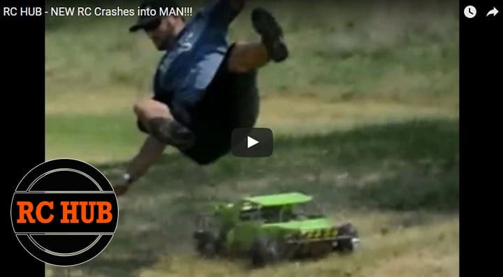 MAN GETS HIT BY 5th SCALE!!!….. OUCH