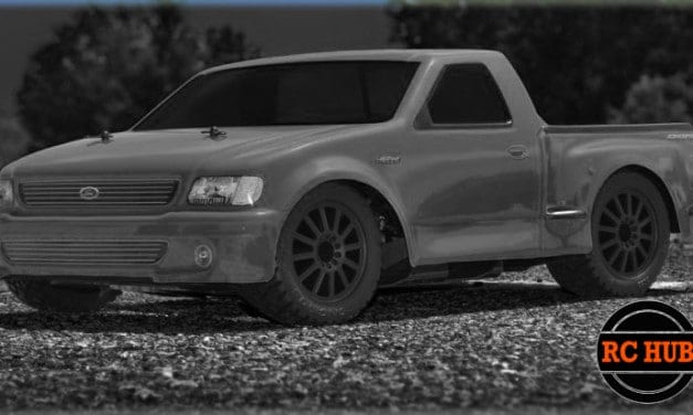 JCONCEPTS' 99 FORD