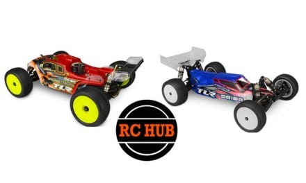 JCONCEPTS ROCKING SOME NEW BODIES