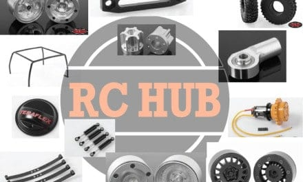 RC4WD BESTOWS GIFTS TO KEEP SUMMER GOING STRONG