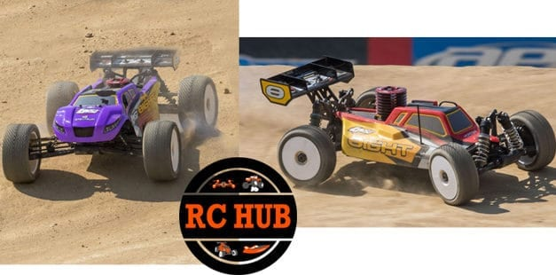 LOSI TRUGGY/ BUGGY OR BOTH