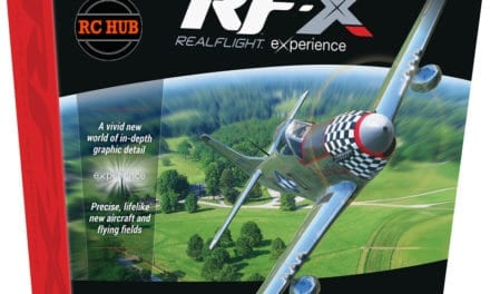 REAL FLIGHT TO PREVENT REAL CRASHES