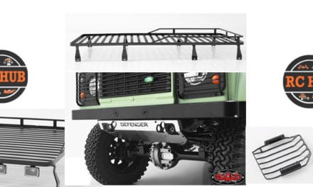 RC4WD MID OCT RELEASES