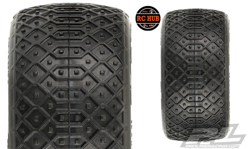 rc-hub-pro-line-electron-2-2-x2-medium-off-road-buggy-rear-tires-2