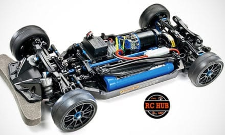 CHASING RACING CHASSIS