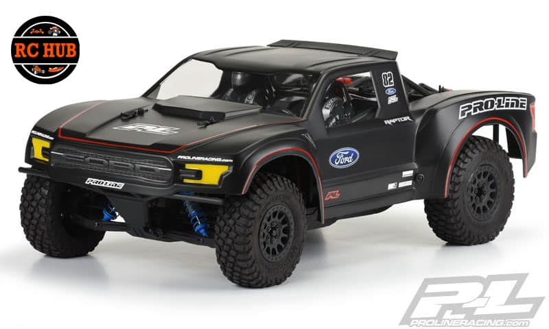 rc-hub-pro-line-2017-ford-f-150-raptor-clear-body