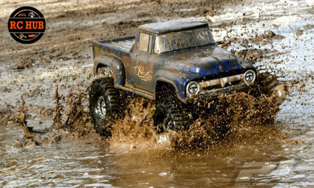 DON'T GET BOGGED DOWN….