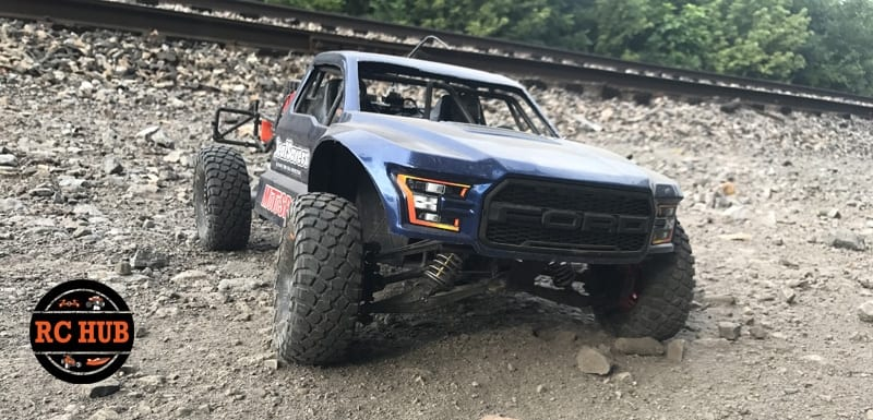 FAN FRIDAY FEATURED BUILD BY MARCUS FERGUSON