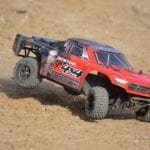 REVIEW ~ ARRMA SENTON 4×4