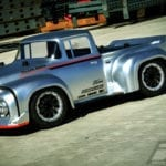 FIFTIES FORD