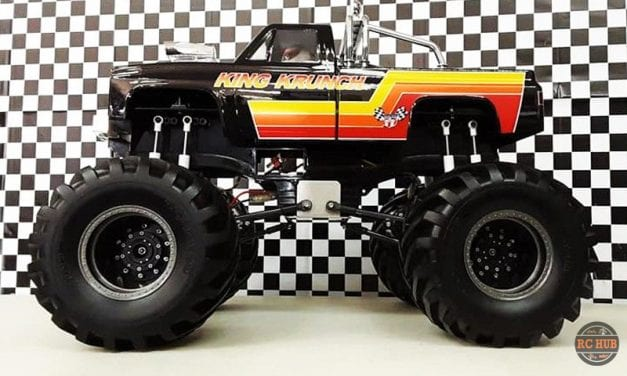 FAN FRIDAY FEATURED BUILD BY XTREME 4X4 CENTER