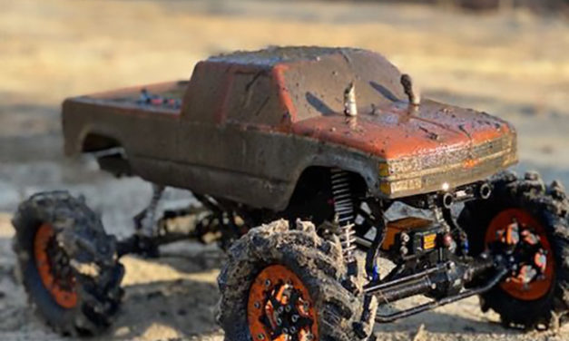 FAN FRIDAY FEATURED BUILD BY TREVOR MCPHERSON