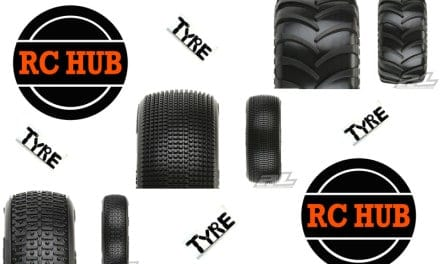 PRO-LINE TIRES…TIRES…AND…MORE TIRES