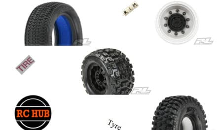 PRO-LINE NEW RELEASES