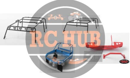 RC4WD MID OCT RELEASES PART II