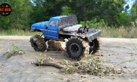 FAN FRIDAY FEATURED BUILD BY CHRIS GETCHELL