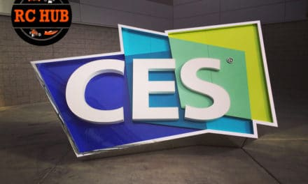 CES.. TAKE ME TO YOUR LEADER…