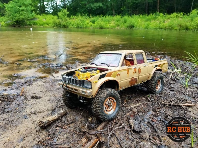 FAN FRIDAY FEATURED BUILD BY BRANDON GOODELL