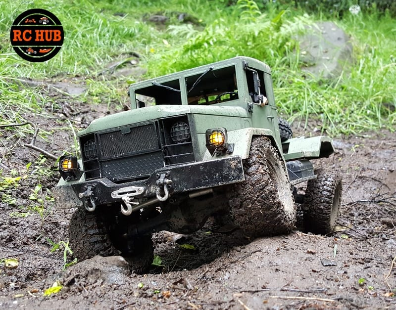 FAN FRIDAY FEATURED BUILD BY TIM MILLS