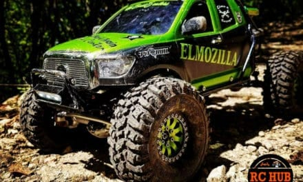 FAN FRIDAY FEATURED BUILD BY ELMER IVERSON