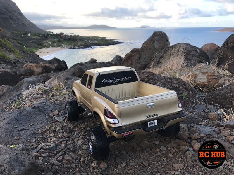 FAN FRIDAY FEATURED BUILD BY RORY INGANO JR