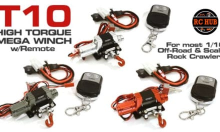 THE WAY OF THE WINCH