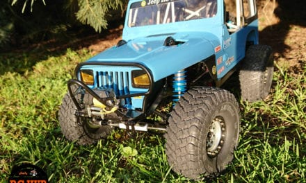 FAN FRIDAY FEATURED BUILD BY KEVIN LAYES