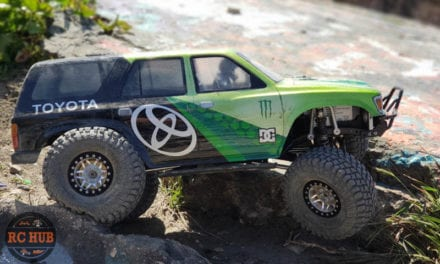 FAN FRIDAY FEATURED BUILD BY CHRIS CORMALIS
