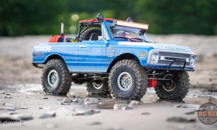 FAN FRIDAY FEATURED BUILD BY DAVID MILLER