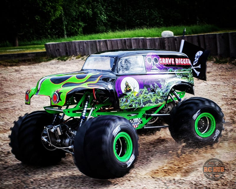 FAN FRIDAY FEATURED BUILD BY PETER AXELSSON