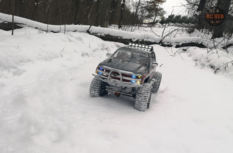 FAN FRIDAY FEATURED BUILD BY JAMES ASHTON
