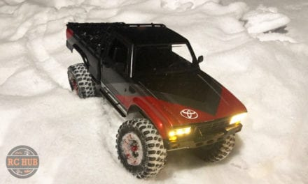 FAN FRIDAY FEATURED BUILD BY KAITLYNN PAISLEY