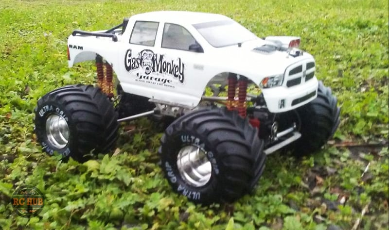FAN FRIDAY FEATURED BUILD BY JASON CACIAS