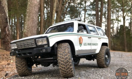 FAN FRIDAY FEATURED BUILD BY ANDY LOWERY