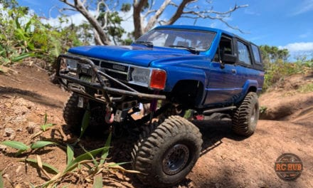 FAN FRIDAY FEATURED BUILD BY RORY INGANO