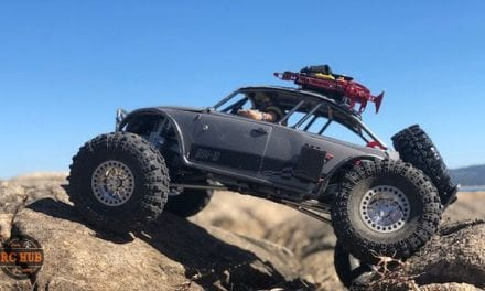 FAN FRIDAY FEATURED BUILD BY CAMERON MCCLEAN
