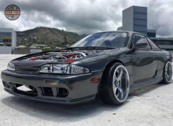 FAN FRIDAY FEATURED BUILD BY CORY CHUNG