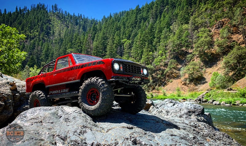 FAN FRIDAY FEATURED BUILD BY CHRIS PRESTWOOD… AKA SCALE BY CHRIS