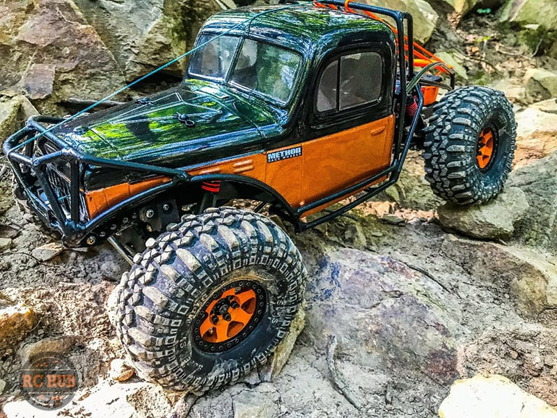 FAN FRIDAY FEATURED BUILD BY ANDREW LEONARD