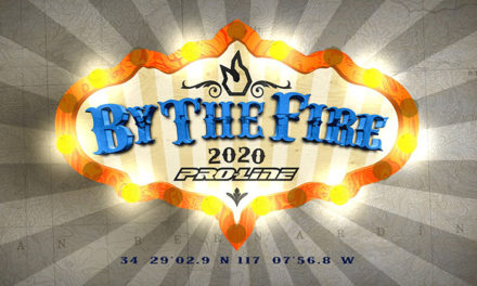 PRO-LINE BY THE FIRE ANNOUNCEMENT