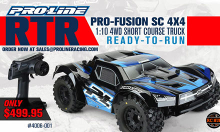 PRO-LINE LIMITED SUPPLY GIVEAWAY!!!