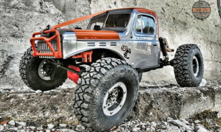 FAN FRIDAY FEATURED BUILD BY ÉTIENNE NAPPERT