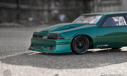FAN FRIDAY FEATURED BUILD BY BILLY FUSEDRC