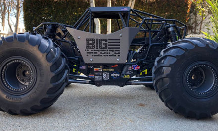 FAN FRIDAY FEATURED BUILD BY JUSTIN EGLITIS